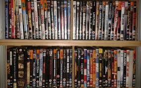 fawn s dvd collection how many you watched