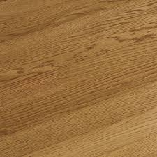 Bruce Laminate Flooring Canada Bruce Bayport Oak Spice 3 4 In Thick X 2 1 4 In Wide X Varying