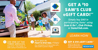 best black friday laser printer deals sams get a 10 sams club egift card when you buy 40 of the following