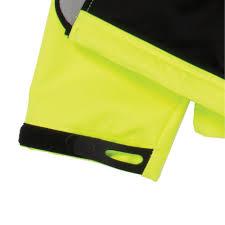 hi vis softshell cycling jacket caterpillar men u0027s hi vis softshell jacket at amazon men u0027s clothing