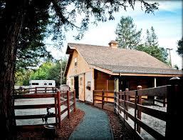 Barn Kits California 101 Best Barns Images On Pinterest Horse Barns Horse Stalls And