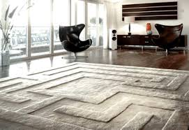 contemporary living room by apartment 46 for the home accent rugs