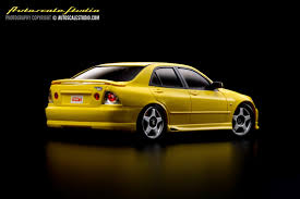 lexus yellow convertible mzc9y toyota altezza 280t tom u0027s lexus is200 yellow autoscale