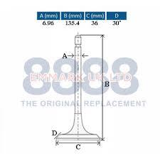 valve inlet r502369 r518806 r536135 re518080 re557890 em9529