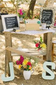 wedding wishes board 35 rustic backyard wedding decoration ideas rustic backyard