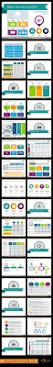 47 best infodiagram u0027s ppt icons design images on pinterest