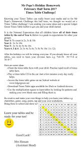 how to learn times tables in 5 minutes timestable twitter search