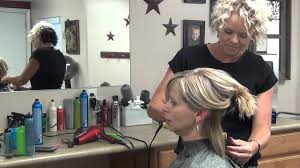 radona hair cut video hot to style mid length girls hairstyles tutorial youtube