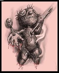 teddy alien tattoo photo tattooshunter com