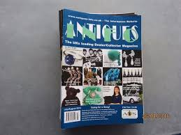 antiques and collectors magazines in rustington west sussex