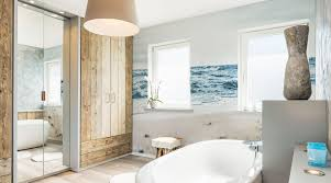simple design bathroom wall murals appealing fresh new look for