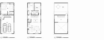 apartment garage floor plans small house plans with in suite inspirational custom 25