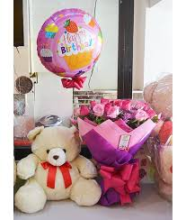delivery birthday gifts birthday bliss gift set 1 fg davao flowers gifts delivery
