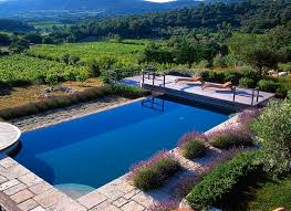 Above Ground Pool Landscaping Ideas Above Ground Pool Landscaping Ideas With Double Pool Stone