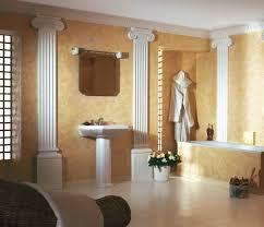 bathroom crown molding ideas molding designs for bathroom improvements styleshouse
