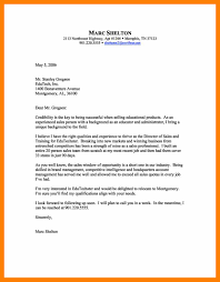 Business Letter Reservation Example 7 Example Of Sales Letter Theatre Resume