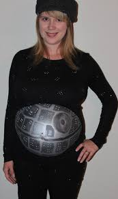 Cute Maternity Halloween Shirts 18 Baby Bump Costumes That U0027ll Make You Wish You Were Pregnant
