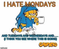 Garfield Memes - coffe garfield memes imgflip