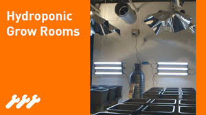 45 how to setup an indoor hydroponic grow room get the biggest