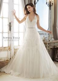 wedding dress a line tolli wedding dresses 2018 for mon cheri