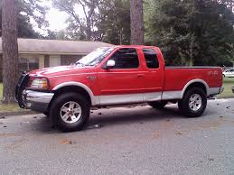 Ford F150 Truck 2002 - edshank 2002 ford f150 super cab specs photos modification info