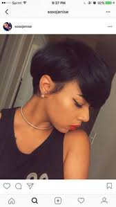 short pixie hairstyles for people with big jaws 60 great short hairstyles for black women african american women