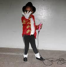 Janet Jackson Halloween Costume Blue Ivy Carter Michael Jackson Costume 2014 Popsugar Celebrity