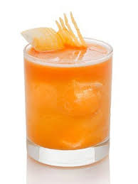 Yam Thanksgiving Recipes Thanksgiving Recipe Try A Candied Yam Gin Cocktail