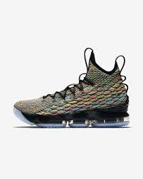 Nike Basketball Shoes lebron 15 basketball shoe nike
