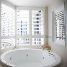 40 best bathroom inspiration plantation shutters images on
