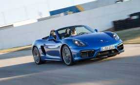 driving a porsche boxster 2015 porsche boxster gts drive review car and driver