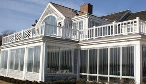 Storm Awnings Vusafe Hurricane Panels Protect Your Home And Preserve Your View