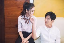 film love o2o angelababy promotes new movie 4 chinadaily com cn