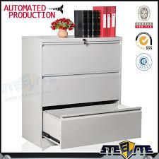 classeur metallique bureau luoyang usine prix en acier mobilier de bureau classeur latéral 3