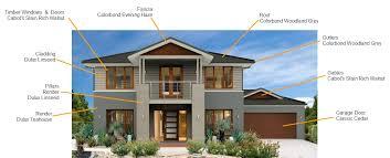 picking a facade facades house colors and exterior house colors