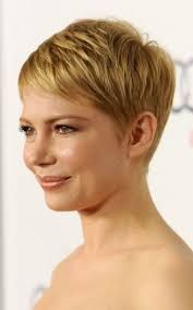 very short haircut fine hair top 10 short haircuts for round faces