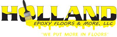 epoxy flooring company holland epoxy floors and more