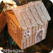 pitterandglink juice carton christmas house ornament visit site