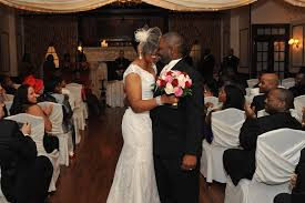 manor country club wedding and omar s wedding at stewart manor country club in garden