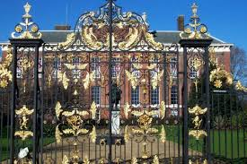Where Is Kensington Palace Kensington Palace Romance Tragedy And Scandal In The Royal