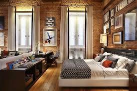 inspiration idea industrial studio apartment industrial loft small