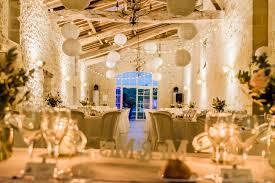 guirlande fanion mariage 1 ma décoration de salle mariage pinceaux dentelle