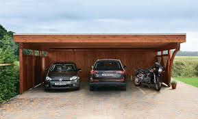 design garagen carports und garagen holzland beese unna