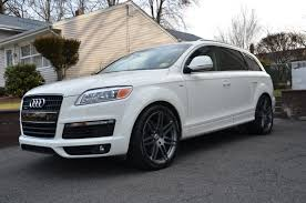slammed audi a7 lowered q7 thread page 5 audiworld forums