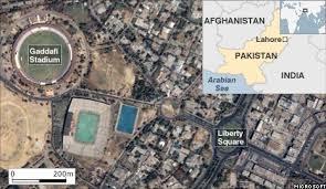 The Latest Terrorist Lanka Bbc News South Asia Gunmen Shoot Sri Lanka Cricketers