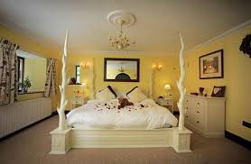 Pretty Romantic Bedroom Decoration Designs Ideas For Couples - Romantic bedroom designs