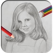 pencil sketch photo editor u2013real artist effect android apps on