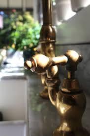 wolverine brass kitchen faucet unlacquered brass kitchen faucets best faucets decoration