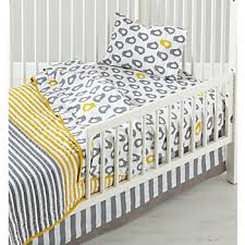 Toddler Comforter Toddler Bedding Sets The Land Of Nod