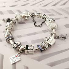 pandora bangles bracelet images Best 25 pandora compatible charms ideas pandora jpg